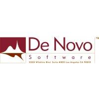 DeNovo Software