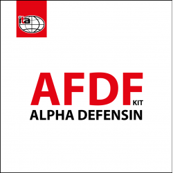 AFDF kit – ALPHA DEFENSIN