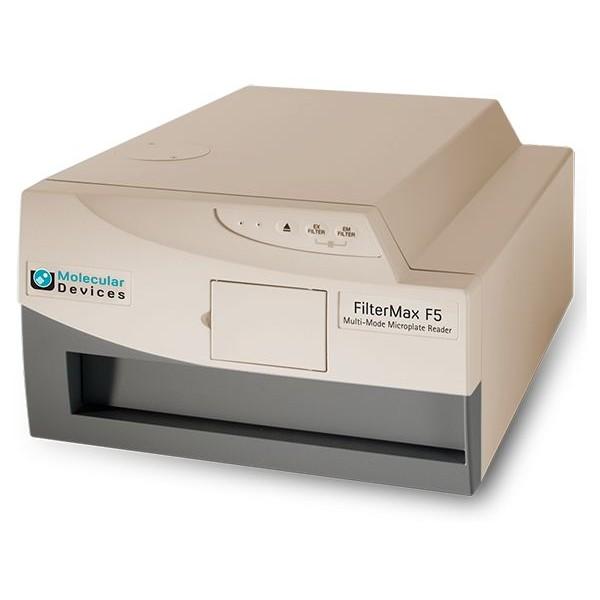 FilterMax F5