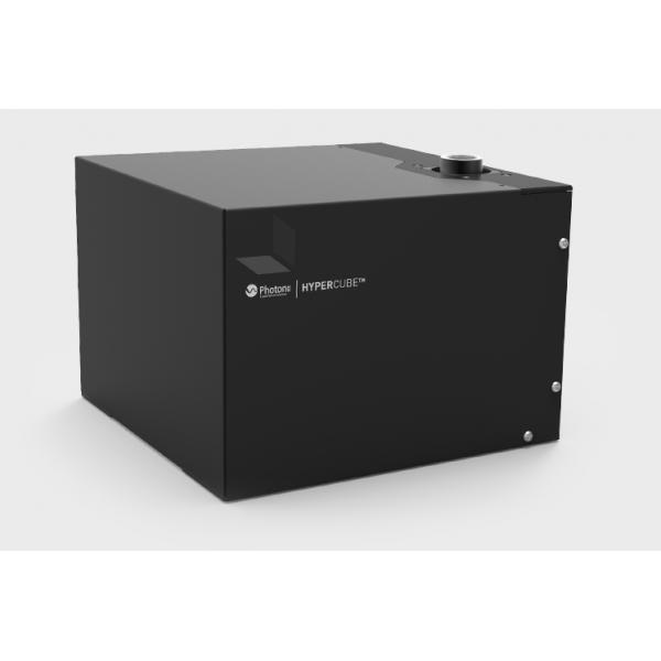 Hypercube - upgrade mikroskopu na hyperspektrální mikroskop