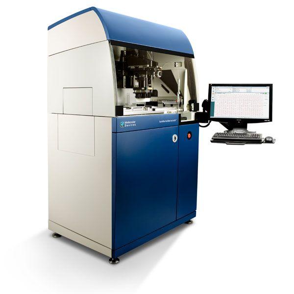 IonWorks Barracuda Plus System
