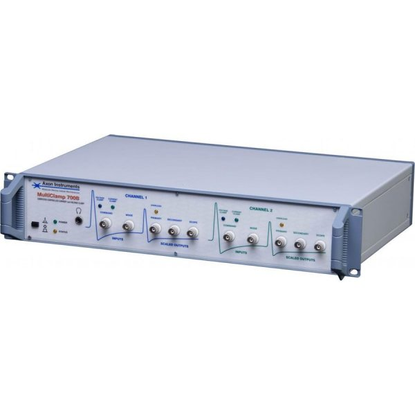 MultiClamp 700B