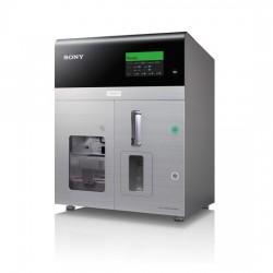 Buněčný sorter a analyzátor SH800